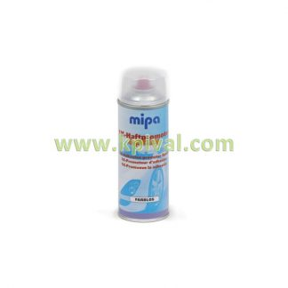 Spray promotor transparente Mipa